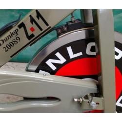 Remblokjes Z11 Speedbike Dunlop
