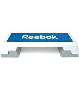 Reebok Step Deck Core Blue