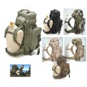 Army Back Pack 100L XL Leger Rugzak