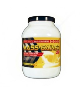 Maximize Mass Gainer Protein Shake