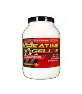 Maximize Creatine X Cell II 1,1 kg