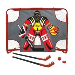Hudora ijshockey / streethockey goal