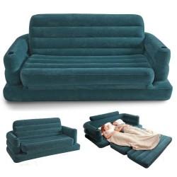 Intex Pull-out Sofa opblaasbare bank