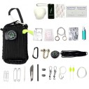 EDC 29 in 1 Outdoor Survival Kit