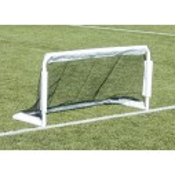 Panna voetbaldoel officiële straatvoetbal goal