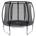 Game On Sport Black Line 244 cm trampoline