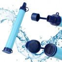 Water Straw Waterfilter Survival en Outdoor