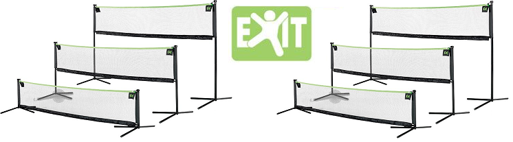 exit-combi-set-net-tennis-batminton-volleybal-beachvolley-bal
